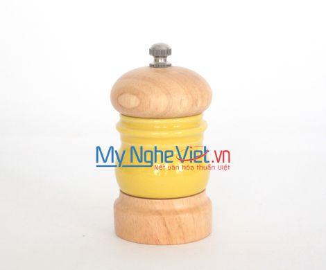 Cối xay tiêu loại A Mỹ Nghệ Việt MNV-SPGA-WC-0 size 0 (Vàng)