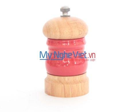 Cối xay tiêu loại A Mỹ Nghệ Việt MNV-SPGA-WC-0 size 0 (Đỏ)