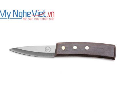 Dao sứ Mỹ Nghệ Việt MNV-CKBG-3T 17.5cm (Nâu đậm)