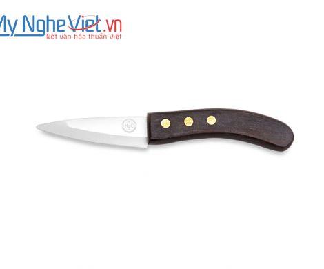 Dao sứ Mỹ Nghệ Việt MNV-CKWG-3T 17.5cm (Nâu đậm)