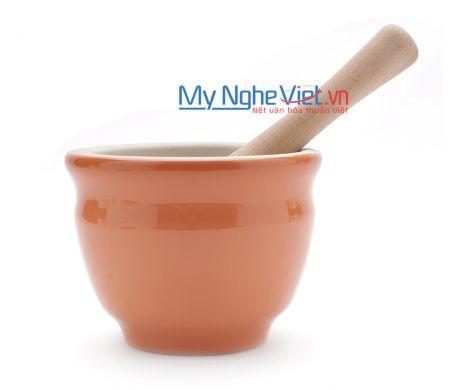 Cối giã loại D Mỹ Nghệ Việt MNV-MPD-2 size 2