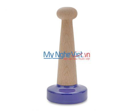 Dần thịt loại C Mỹ Nghệ Việt MNV-MTC-1 size 1 (Tím)