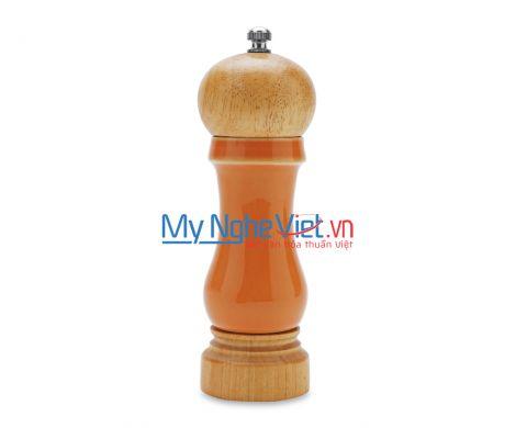 Cối xay tiêu loại A Mỹ Nghệ Việt MNV-SPGA-WC-1 size 1 (Cam)
