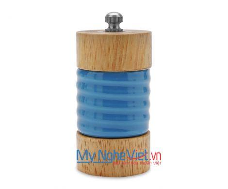 Cối xay tiêu loại C Mỹ Nghệ Việt MNV-SPGC-WC-0 size 0 (Xanh dương)