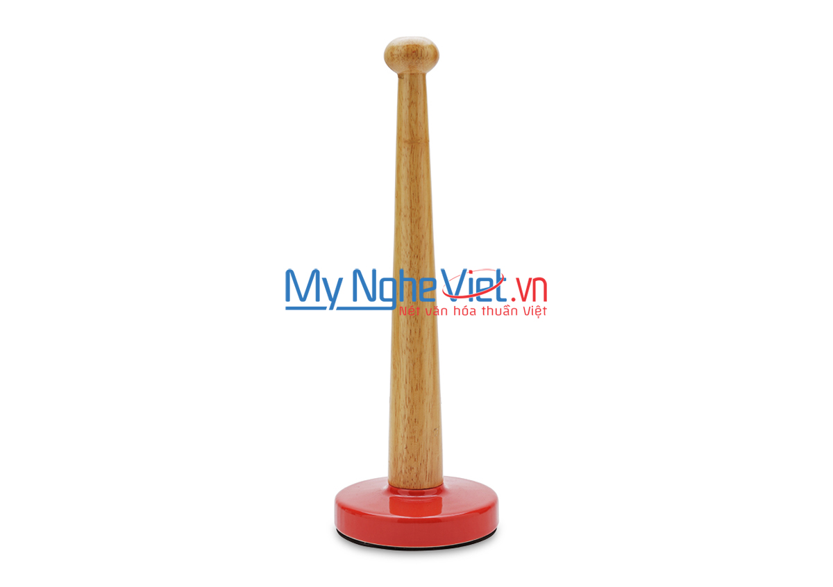 Cây cắm giấy loại C Mỹ Nghệ Việt MNV-PHC-0 size 0 (Đỏ)