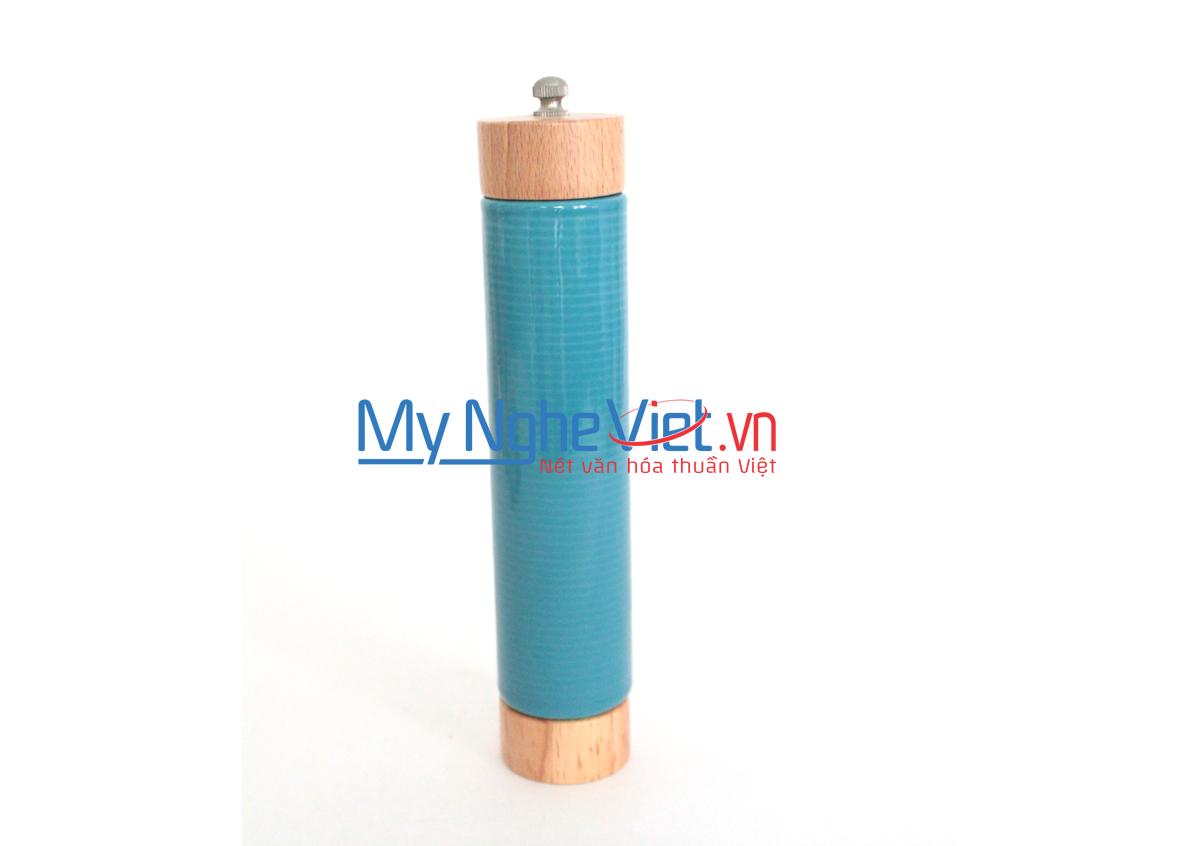Cối xay tiêu loại B Mỹ Nghệ Việt MNV-SPGB-WC-2 size 2 (Xanh)