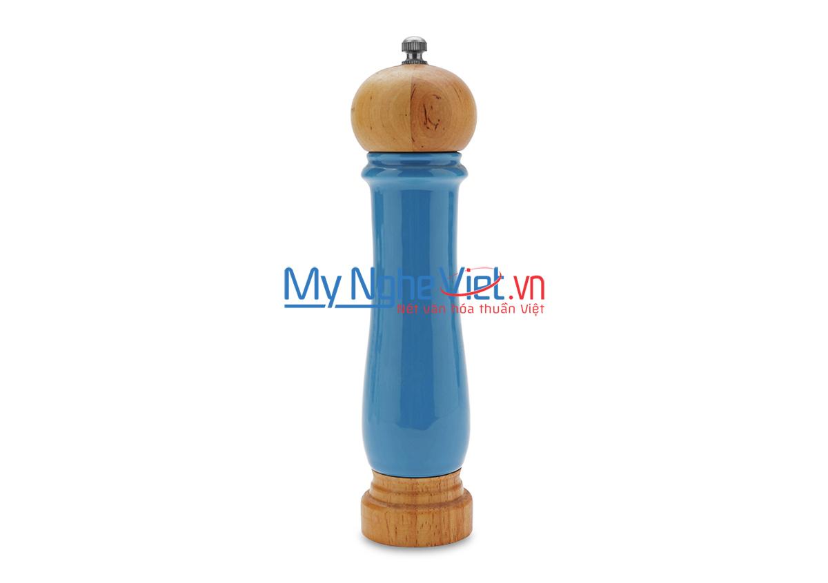 Cối xay tiêu loại A Mỹ Nghệ Việt MNV-SPGA-WC-2 size 2 (Xanh dương)